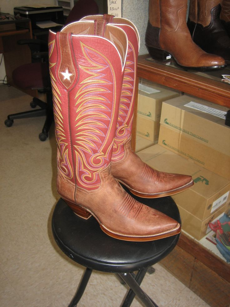 Cowboy Boot Makers ~ Best images about boot makers on pinterest western