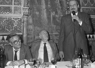 El dúo humorístico Tip y Coll (03/12/1987)
