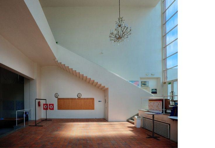 FUCHS BRNO FONCTIONALISTE | Emmanuelle et Laurent Beaudouin  - Architectes