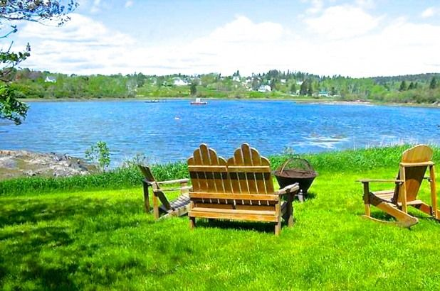 50 Best Downeast and Acadia Maine Vacation Rentals to Book | VacationHomeRentals-Cabin Rentals