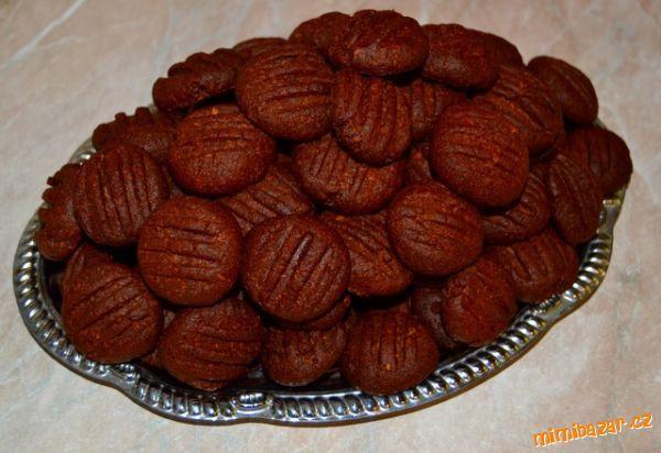 ** Domácí Koka sušenky **