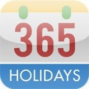 Techgene presents 'Indian Holidays Calendar', a free app to find India's national, state and r