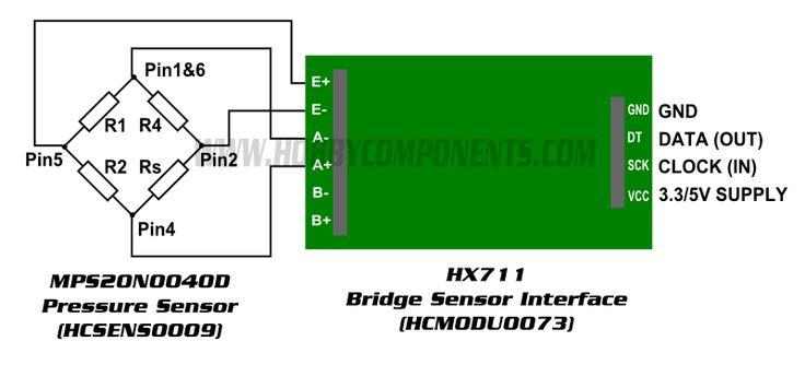 Image Example Arduino Sketch: