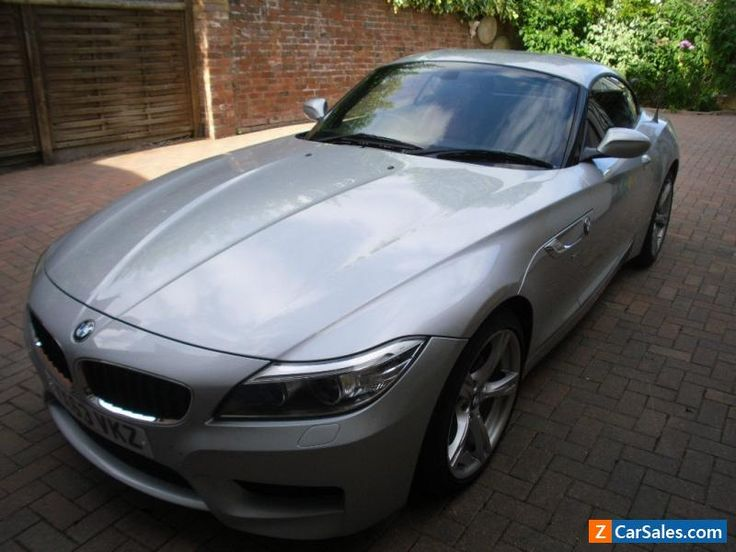 BMW Z4 S-DRIVE 2.0 M SPORT CONVERTIBLE 2013 ONE LADY OWNER PRIVATE SELLER FSH #bmw #e89 #forsale #unitedkingdom