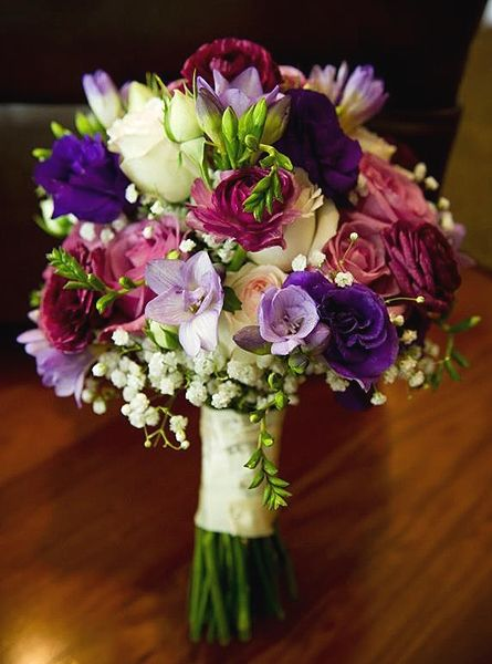 Beautiful bouquet - Fat Cat Flowers - New Orleans