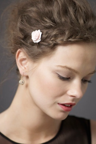 8 best frisuren fà r konfirmation images on pinterest hair