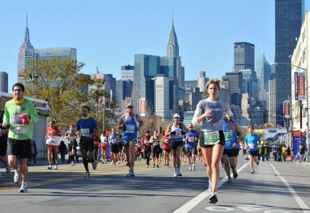 Days before the New York City Marathon, the United States law enforcement officials are conducting a surveillance operation on a Russian sports agent on suspicion of bribery and corruption.  #Russian Doping #Reaches The #NYC #Marathon http://www.evolutionary.org/russian-doping-reaches-the-nyc-marathon/