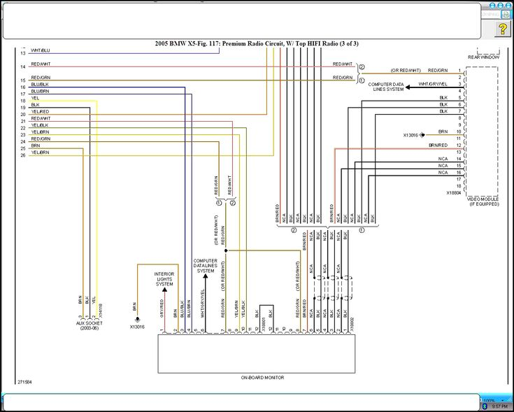 bmw x5 e53 dsp wiring diagram  save wiring diagrams arch