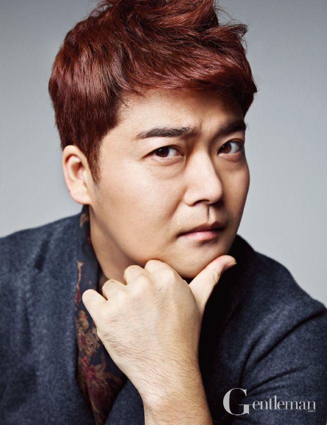 Jun Hyun Moo (전현무) B2c07115f9e5b87632344d7371e5b457