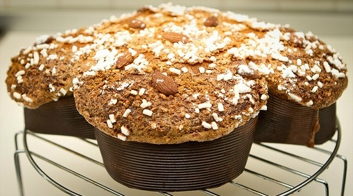 Colomba: Italy's Easter Bread