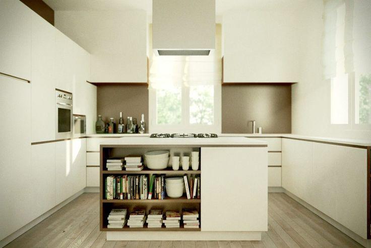 17 köksöar till det lilla köket – Sköna hem
