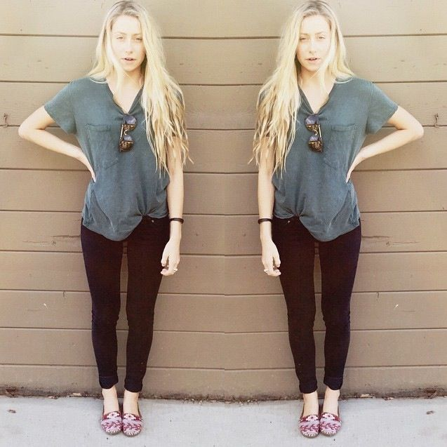 Shannon Barker | Reef Girls | California