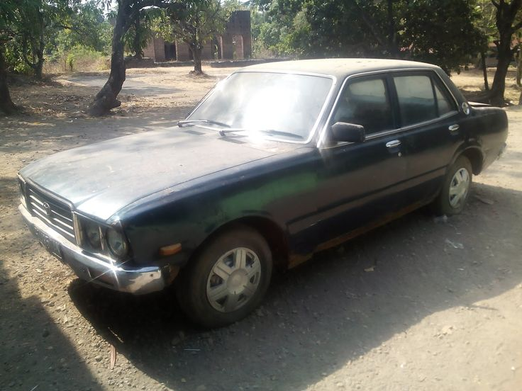 Di Jual Cepat Sedan Corona 2000 Tahun 1979