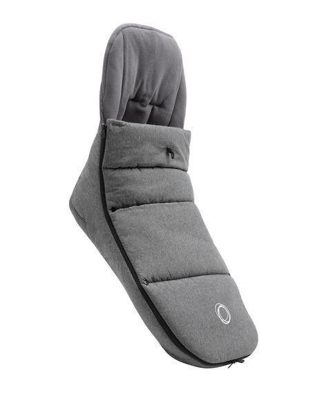 Buy Bugaboo Footmuff - Grey Melange by Bugaboo online and browse other products in our range. Baby & Toddler Town Australia's Largest Baby Superstore. Buy instore or online with fast delivery throughout Australia.