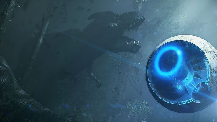 Robinson: The Journey is Crytek's second VR game, coming to PSVR…