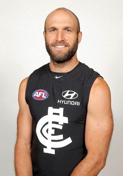 Chris Judd : Blueseum - Online Carlton Football Club Museum
