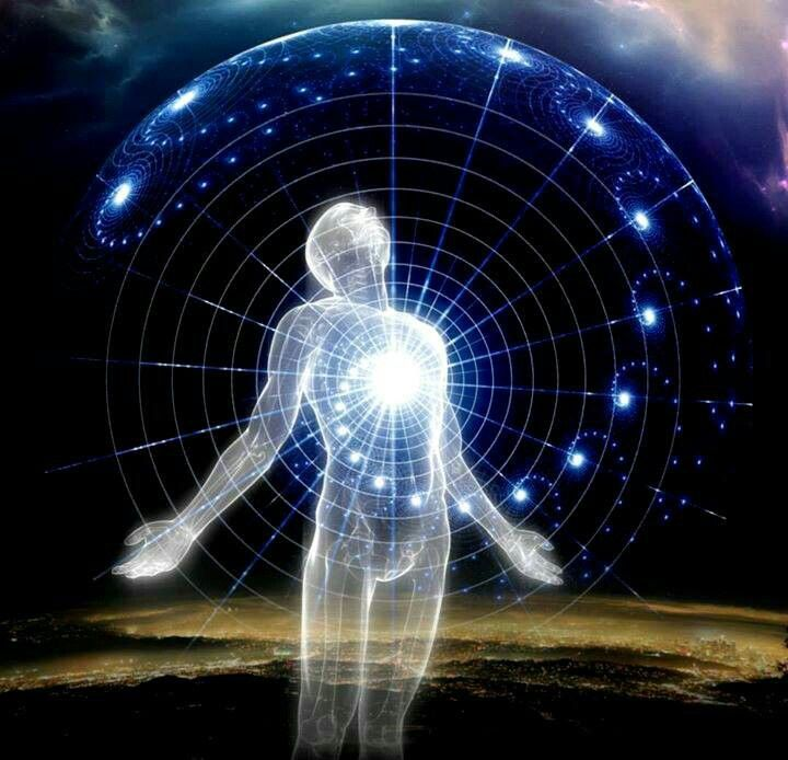 Spiritism Or Spirital Energy Is An Artificial Belief That