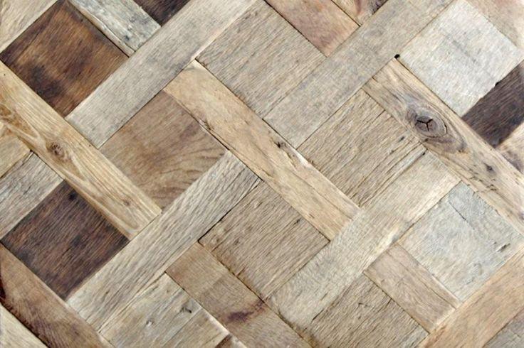 Old Dutch wood - hout leverancier