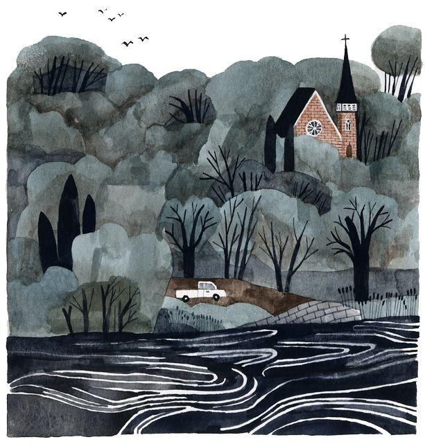 carson ellis | Carson Ellis