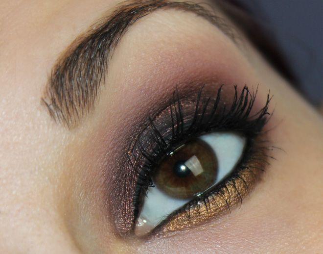 Geek Chic Cosmetics eyeshadow Samwise the Brave http://www.talasia.de/2015/12/10/zwei-make-ups-mit-geek-chic-cosmetics-pigmenten/
