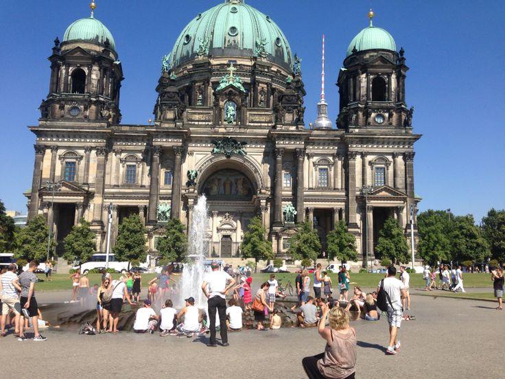 Relax in Berlin