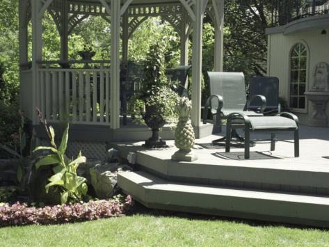 78 best images about gazebo hot tub ideas on pinterest. Black Bedroom Furniture Sets. Home Design Ideas