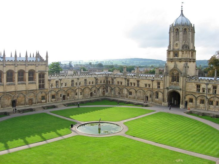 christ church college oxford - Yahoo Image Search Results