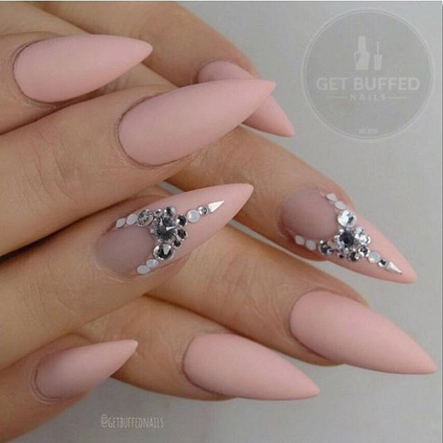 25+ Best Ideas About Simple Elegant Nails On Pinterest