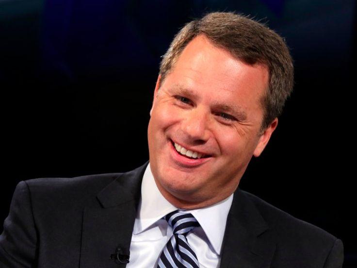 Doug McMillon — President and CEO of Walmart Stores