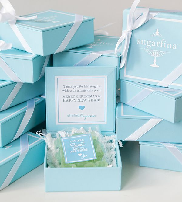 Custom Candy Wedding Favors With Sugarfina Festive Fetes Pinterest And