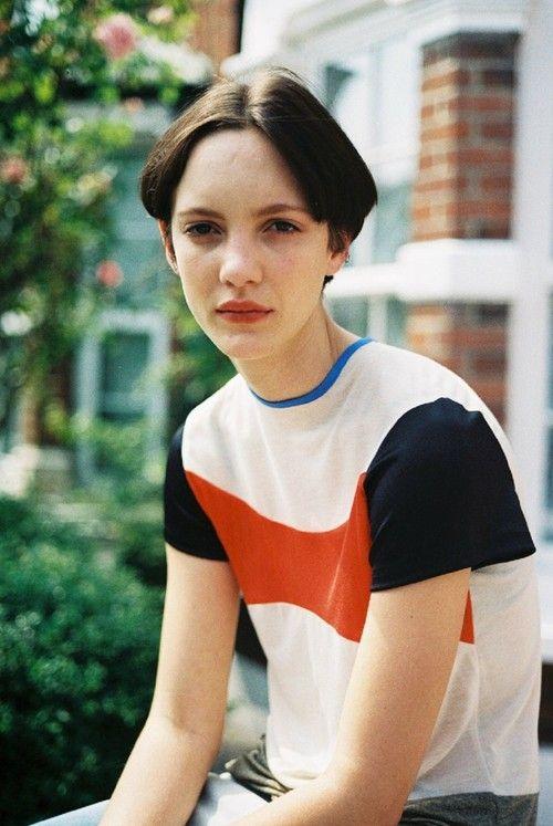 Susannah Liguori by Letty Schmiterlow for Topshop