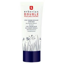 Double Peeling Crème de Erborian sur Sephora.fr Parfumerie en ligne  28 euros