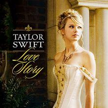 Love Story- Taylor Swift