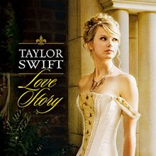 Love Story- Taylor Swift