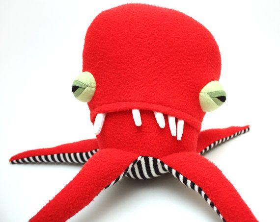 HA 2013 vendor Cotton Monster