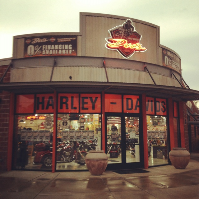 doc's harley off rt 66 south of st louis | harley davidson dealers
