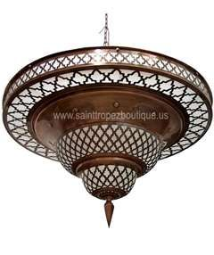Photo Of Moroccan Chandelier 17