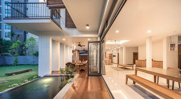 LOBSTER HOUSE on Behance