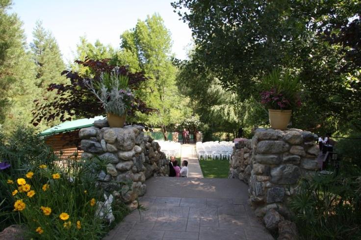 Backyard Nursery Placerville : Iris garden, Stairways and Irises on Pinterest