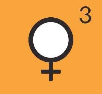 MILLENNIUMDOEL 3  Mannen en vrouwen gelijkwaardig    Het derde millenniumdoel gaat over de rechten van vrouwen. Mannen en vrouwen hebben formeel dezelfde rechten. Dit is vastgelegd in internationale mensenrechtenverdragen. In de praktijk blijkt dit echter niet voldoende om achterstelling van vrouwen tegen te gaan.