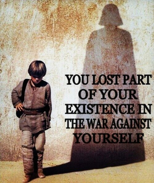 Best 20+ Star Wars Quotes Ideas On Pinterest