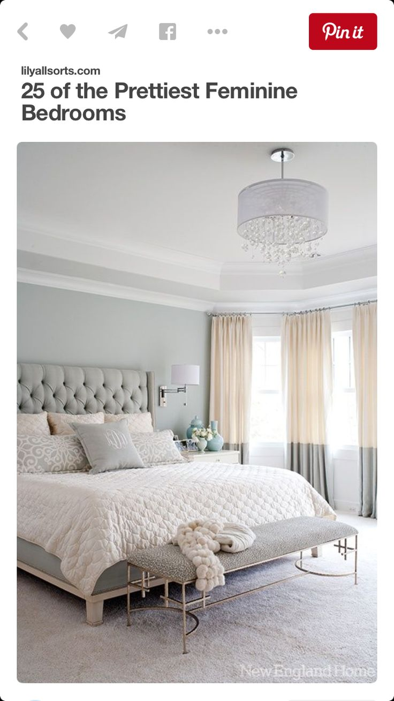best Soveværelser images on Pinterest Bedroom ideas Master