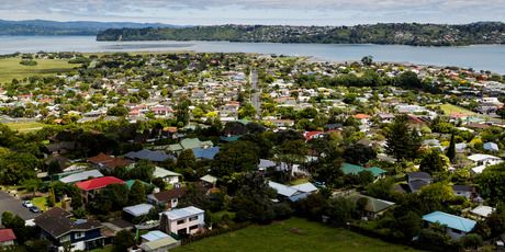 Housing has become a battle between old and young, a new report says....