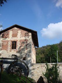 Ecomuseo Ex Mulino Susta, luoghi che van visitati