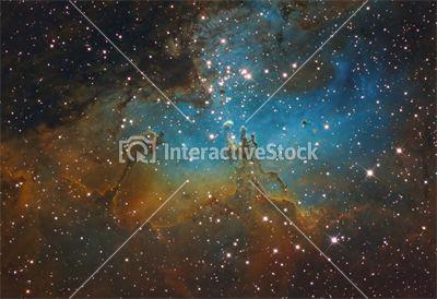 Pastele i kolory w galaktyce #naturalna #sztuka #kolory #wszechświat