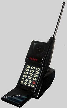 Motorola MicroTAC - Wikipedia, the free encyclopedia