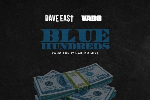 0aac2bc5a9abe3 Dave East  amp  Vado Come Back With