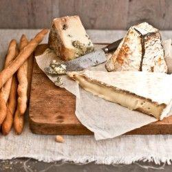 Albert Street Food + Wine - Melbourne Cheese Board