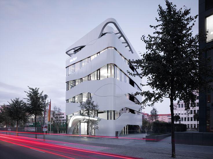 Otto Bock Science Center - Berlin, Germany