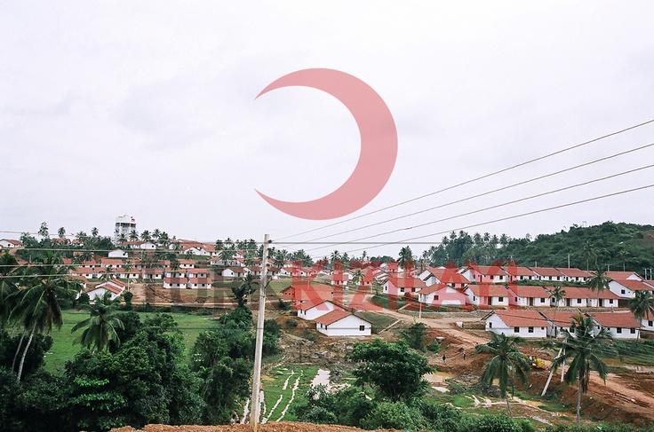 Türk Kızılayı Sri Lanka da